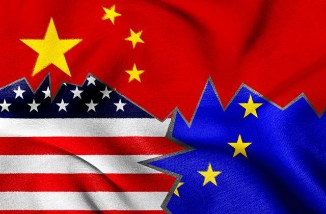 """中国经济向好,外贸迎难而上/欧盟最大财政支出,恢复经济靠""""绿色"""""""