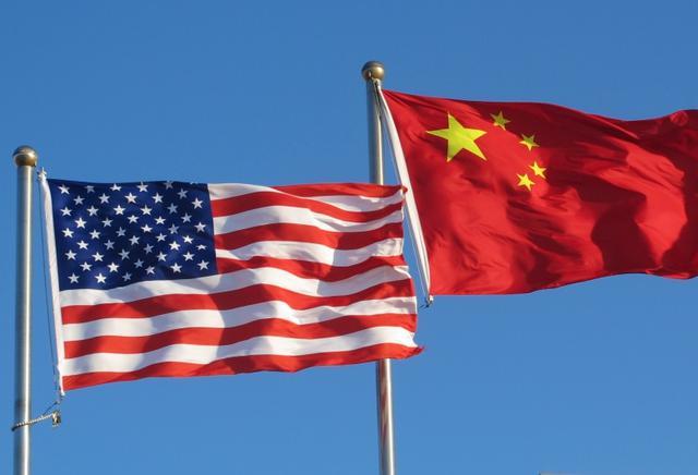 外媒:中国已成美国最大对手,稳定的中美关系是亚洲稳定繁荣基础